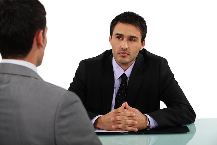Chọn trang phục phù hợp khi đi phỏng vấn