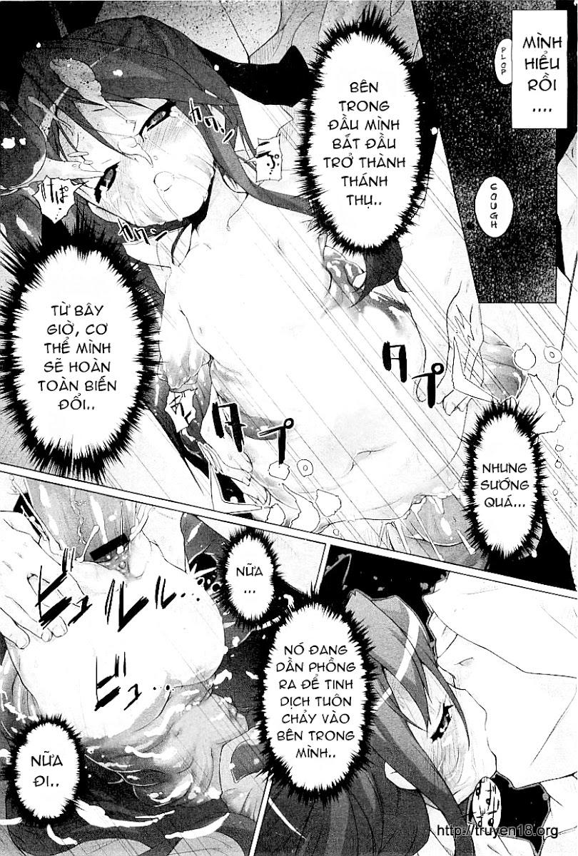 12 Tanego sama, truyen tranh hentai, doc truyen hentai, truyenhentai.org