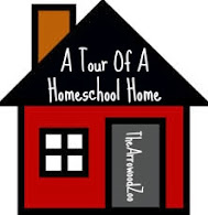 Tour A Homeschool Home