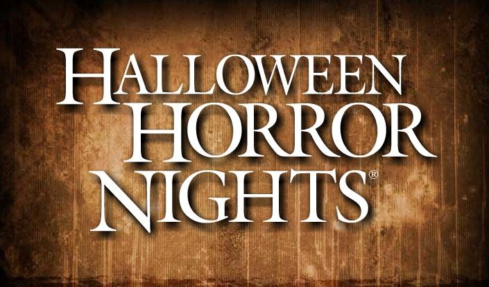 Halloween Horror Nights Opening Ceremony