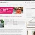 Shopaholic Boutique e-shopping Blogger Template Free Download