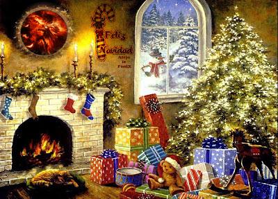 Obsequio De Navidad