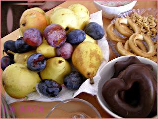 fructe de sezon