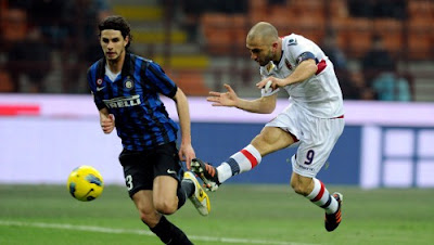 Inter Bologna 0-3 highlights sky