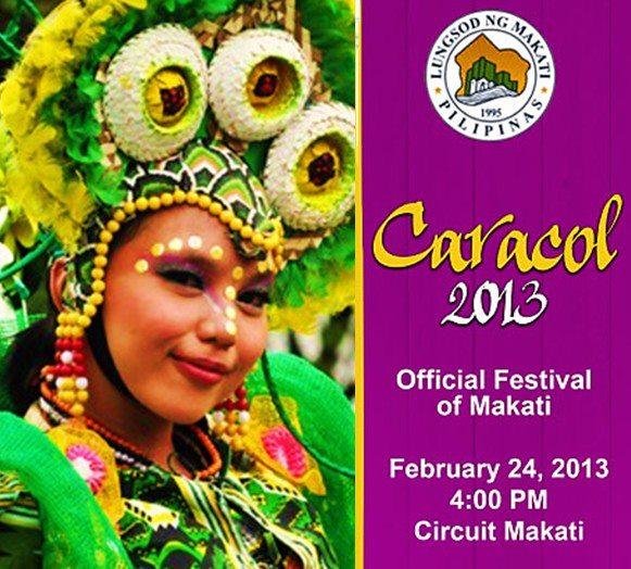 Caracol Festival 2013