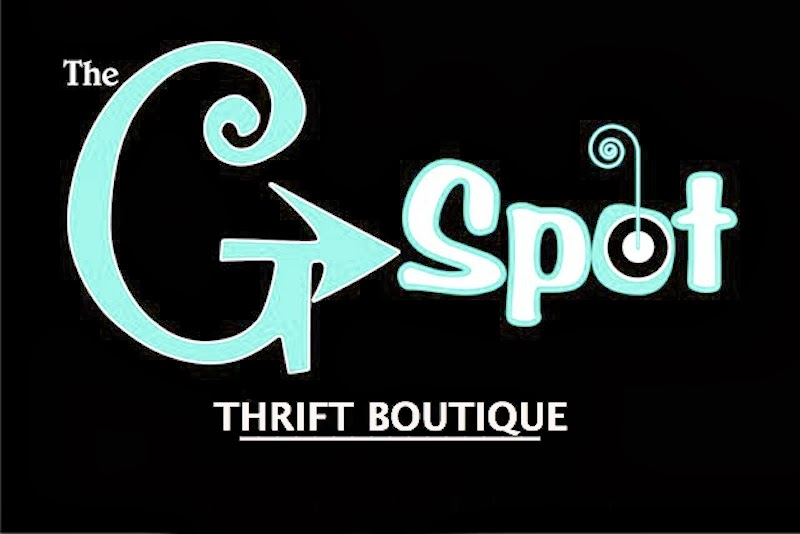 The G Spot Thrift Shop