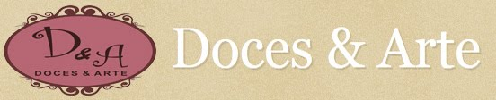 Doces & Arte