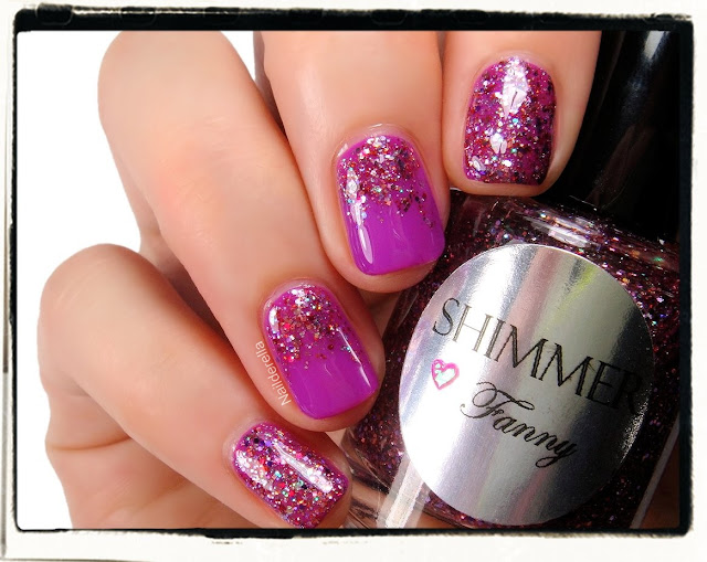 Shimmer Polish Fanny