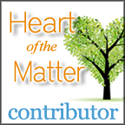 Heart of the Matter Online Contributor