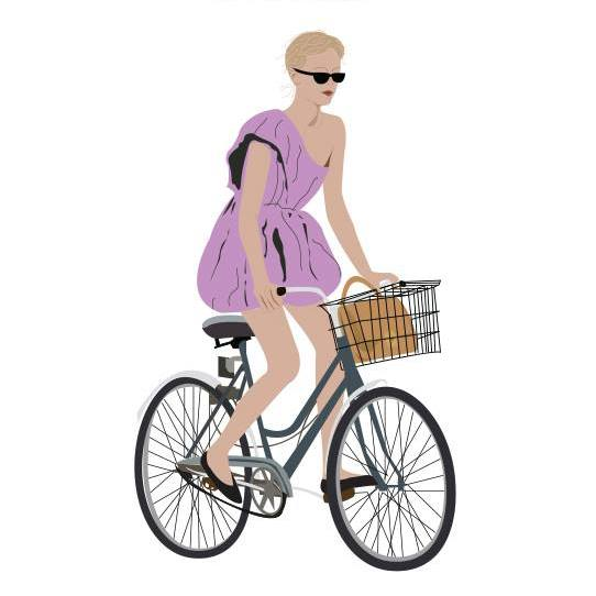 Uncensored Traveler by Bike