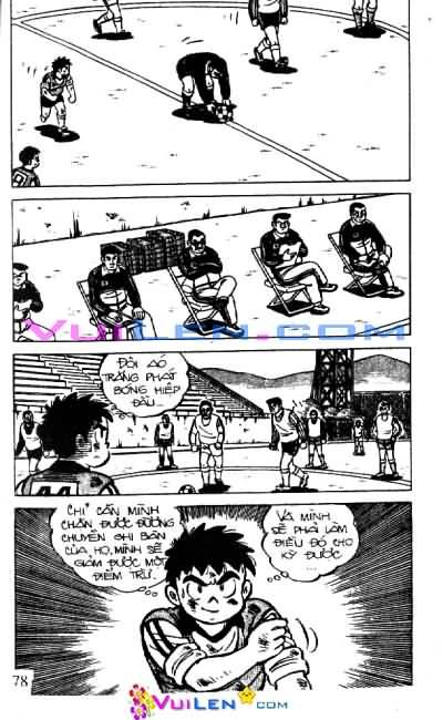 Jindodinho - Đường Dẫn Đến Khung Thành III  Tập 13 page 78 Congtruyen24h