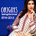 Origin Spring-Summer Ready to Wear Collection 2015 | Lawn Dresses
