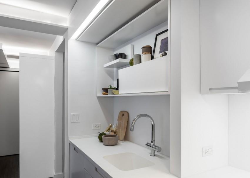 Apartamento convertible by Habitan2