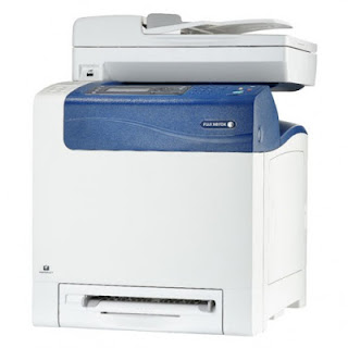 ( Brand New)Fuji Xerox -DocuPrint CM305 df laser PRINTER
