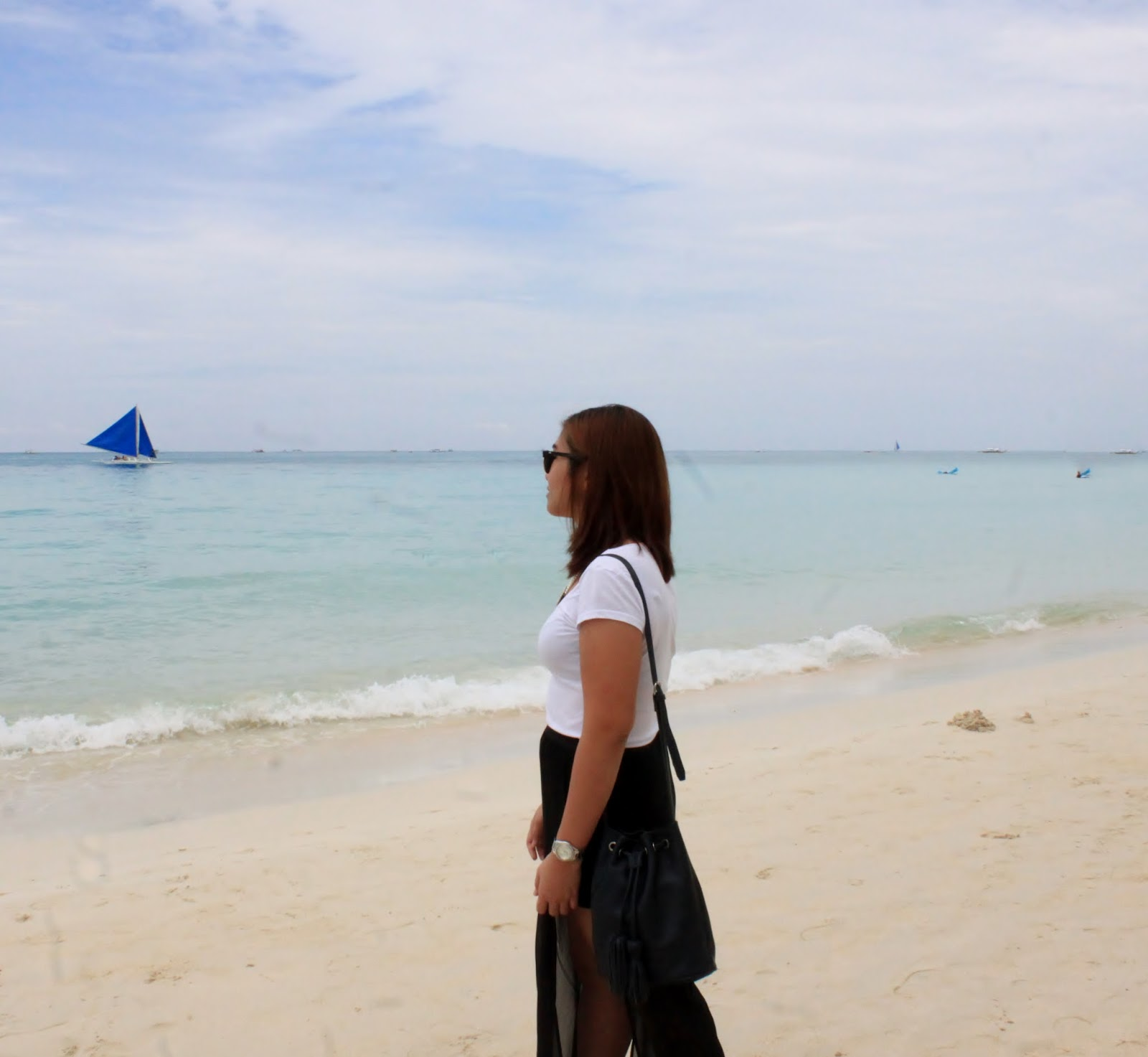 travel diaries a taste of paradise day 1 at boracay life of a