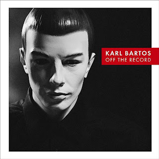 Karl Bartos - Off The Record