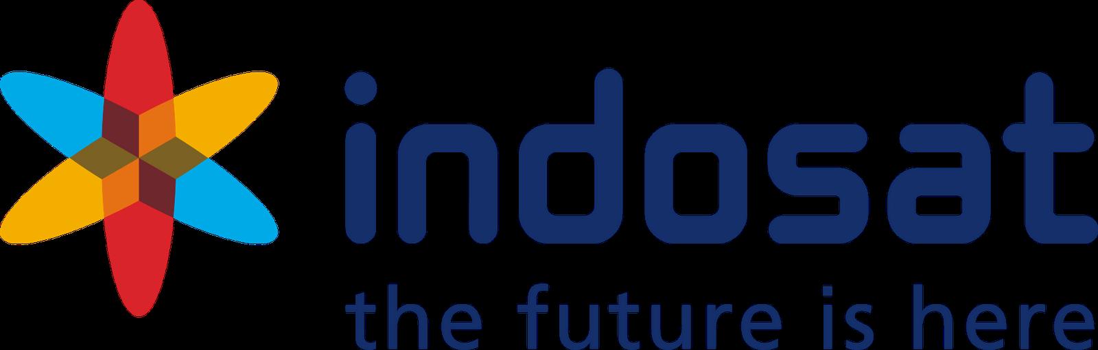 indosat logo gambar logo