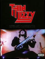 DVD Thin Lizzy