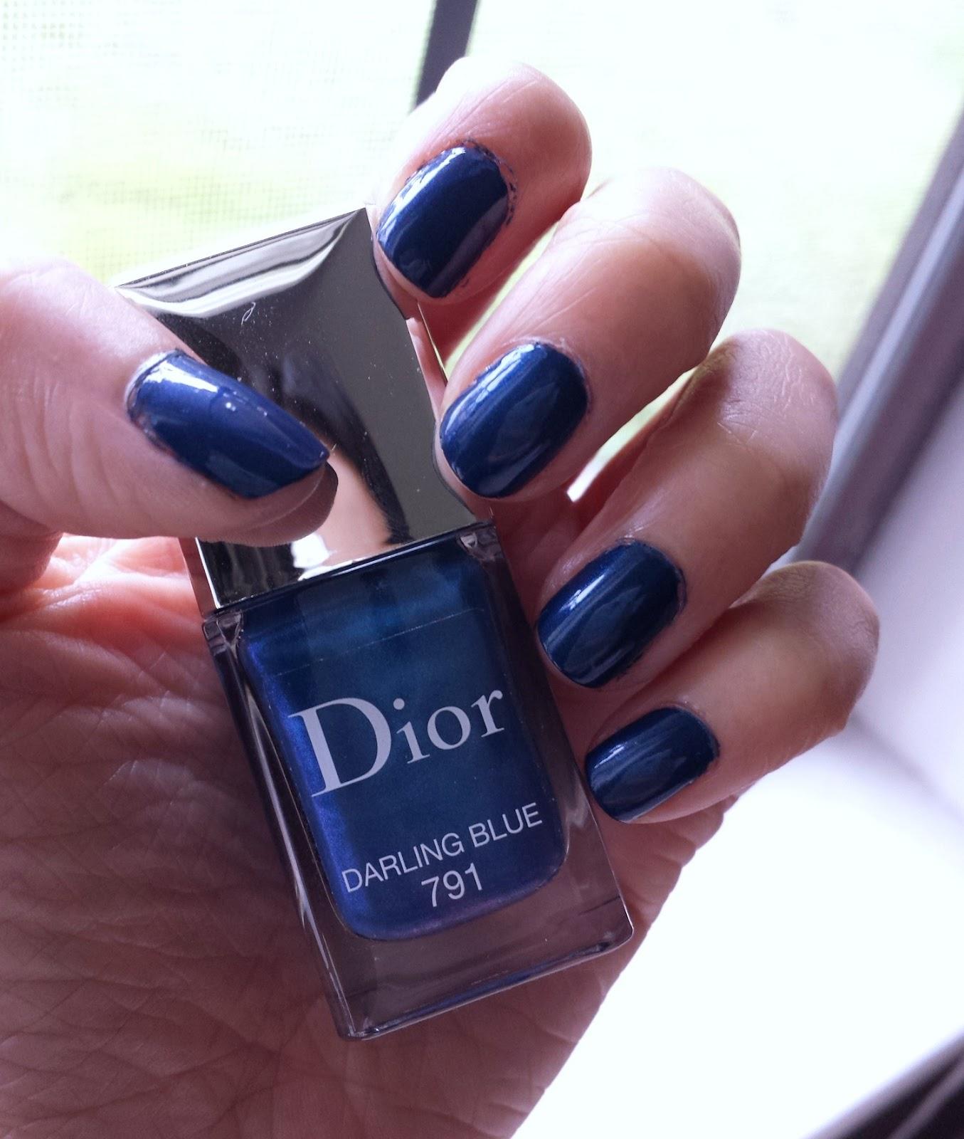 Manicure Roundup- Dior, Kiss, Revlon, Sally Hansen — Raincouver Beauty