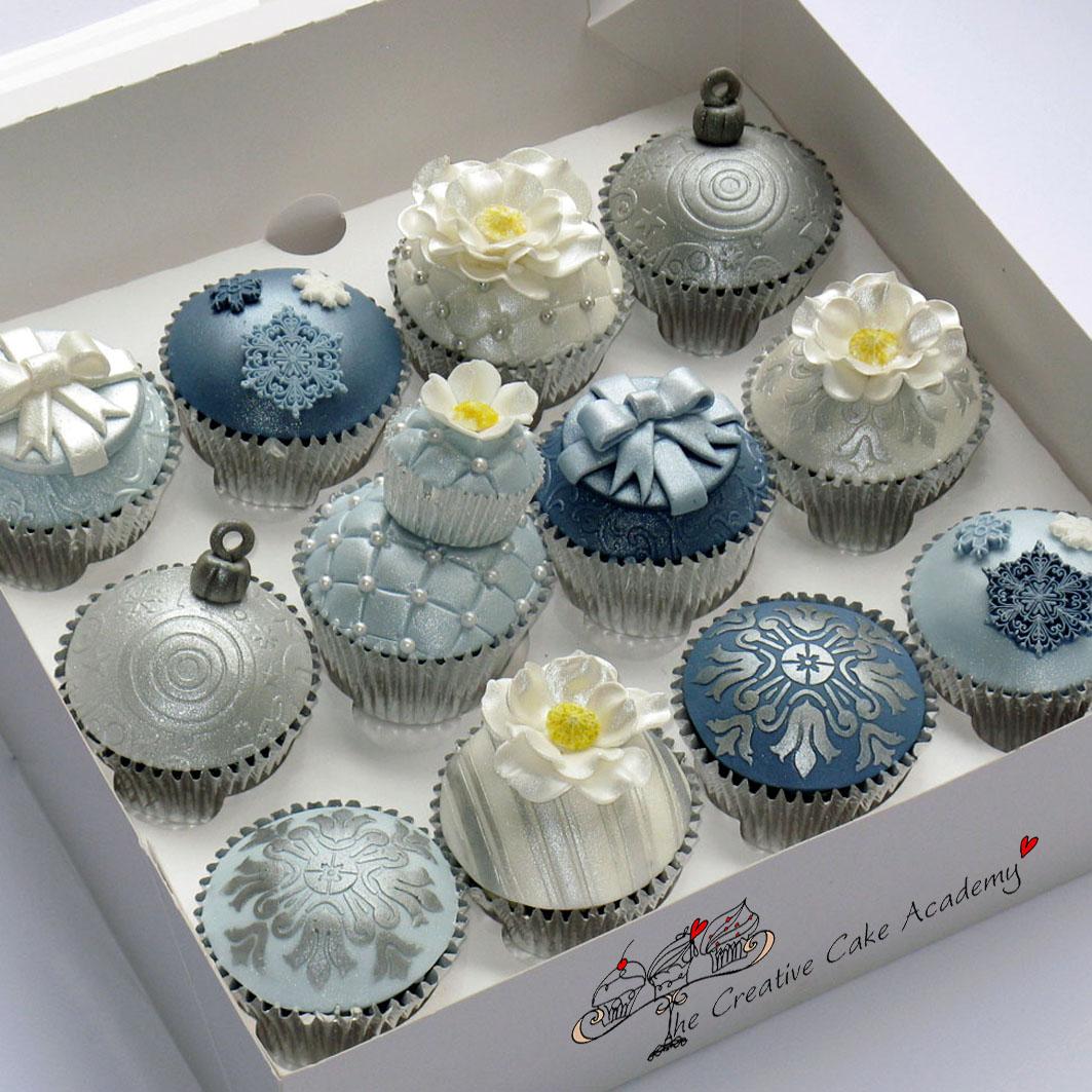 Wedding Cupcakes Images: National Cupcake Week