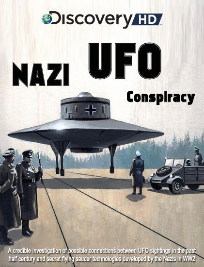 Conspiracy movie nazi