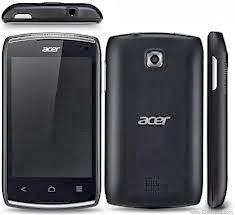 Harga handphone acer terbaru tahun 2014