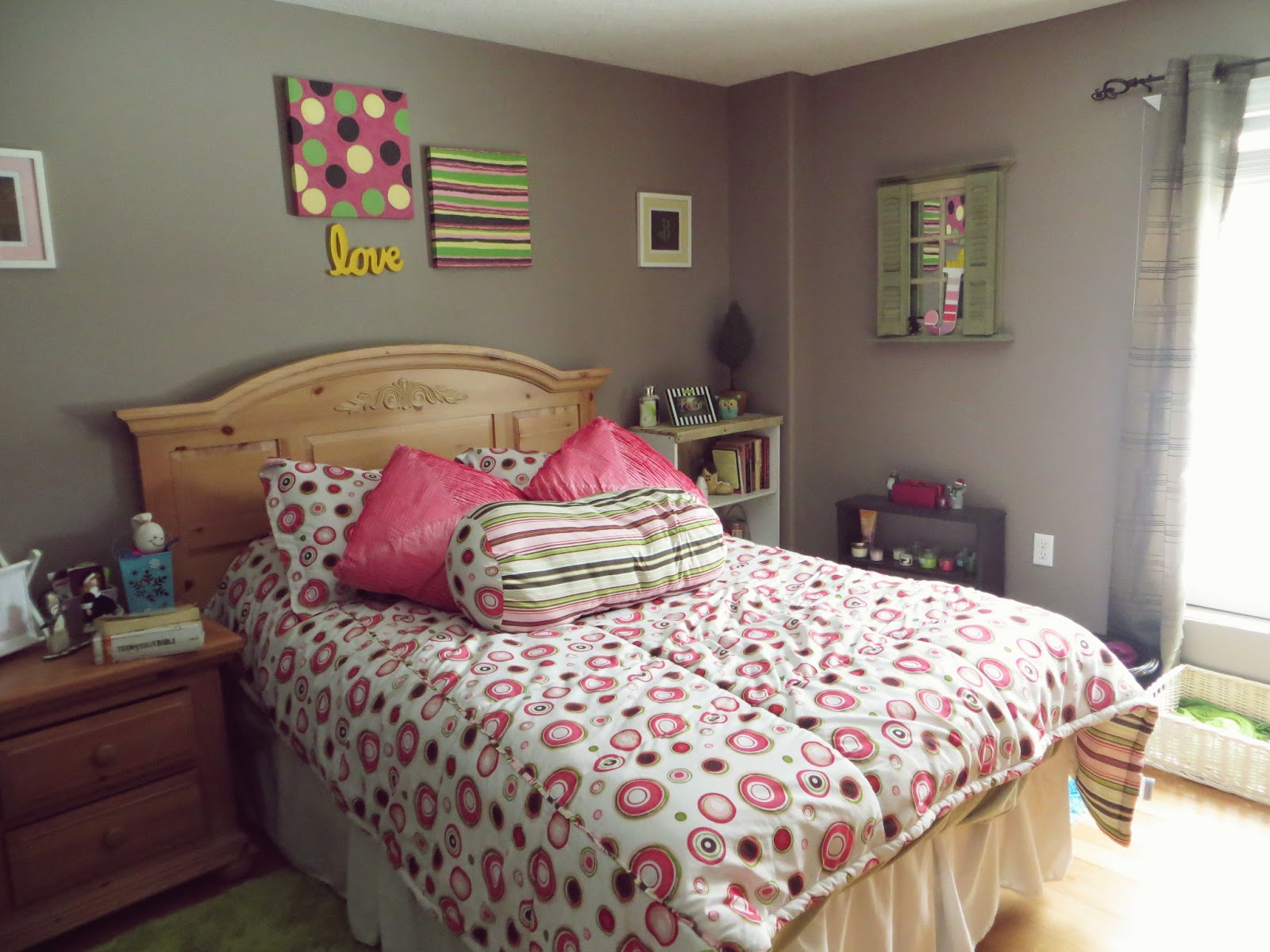 Girls Bedroom Designs 2013 namely original: diy teen girl room decor