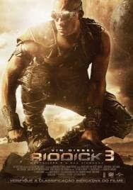 Assistir - Riddick 3 – Dublado Online