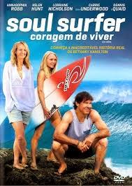 Soul Surfer – Coragem de Viver Dublado
