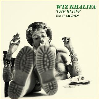 Wiz Khalifa ft. Cam'ron – The Bluff Lyrics | Letras | Lirik | Tekst | Text | Testo | Paroles - Source: musicjuzz.blogspot.com