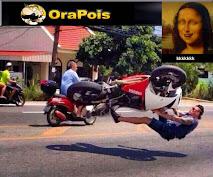 ▼ OraPois