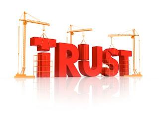 Menjaga Kepercayaan 2 -Motivasi Diri-