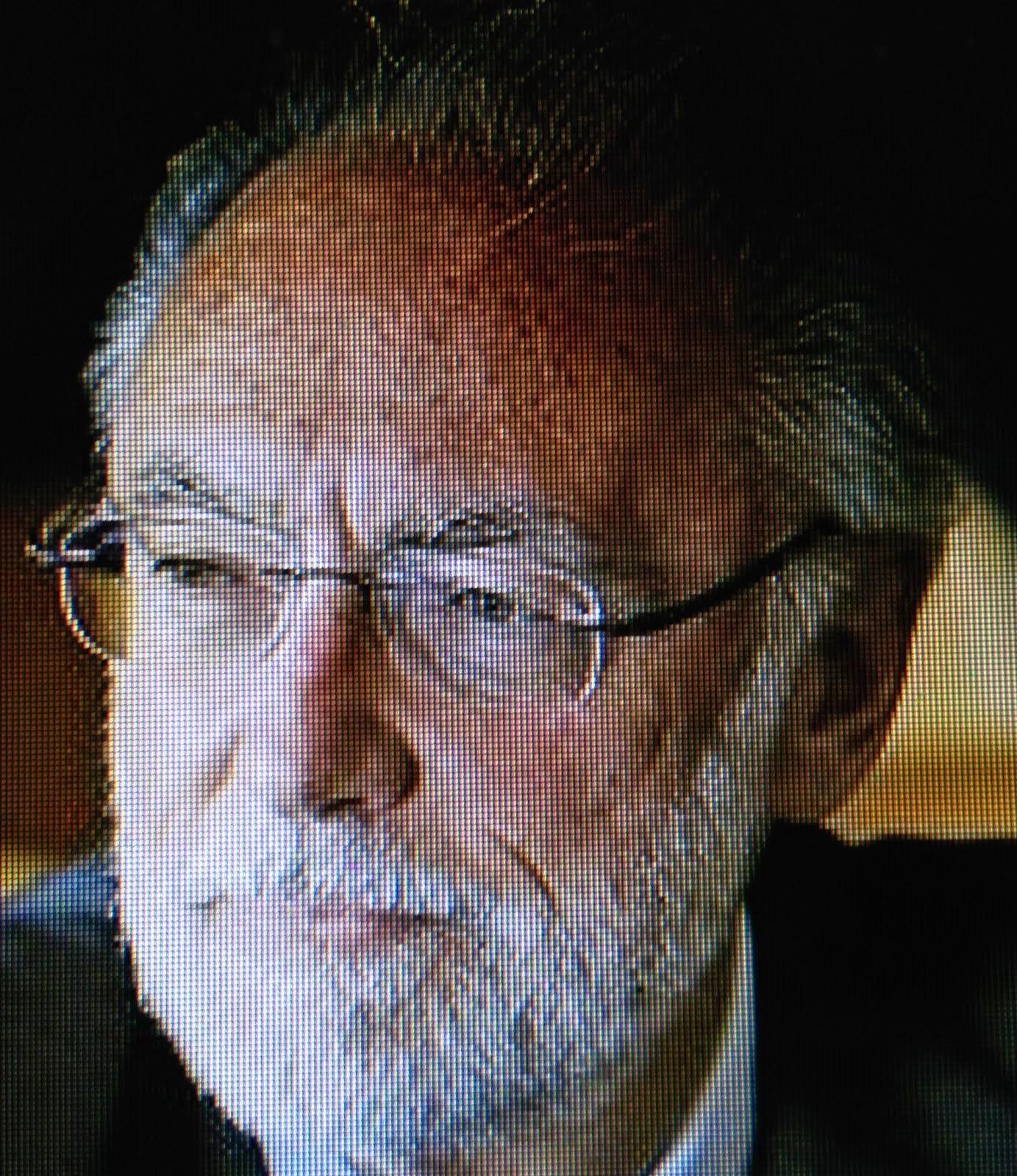 Don Ogilvie