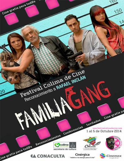 Ver Familia Gang (2014) Online