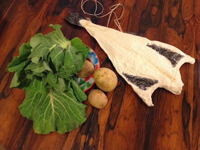 bacalhau, cerâmica, Bordalo pinheiro
