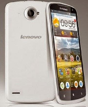 spesifikasi kelemahan harga lenovo S920