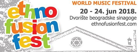 IX beogradski Ethno Fusion Fest