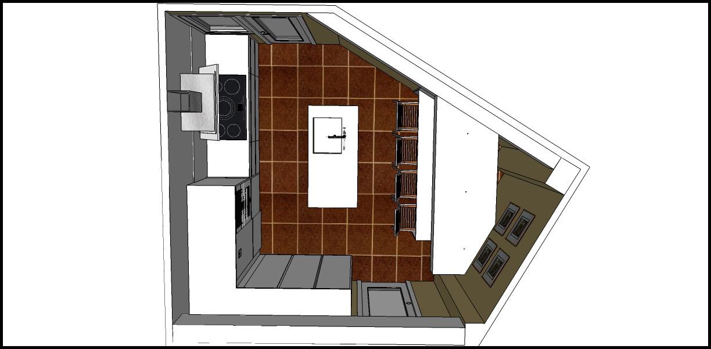 Los hogares que habitamos: Proyecto: \