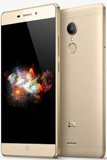 harga HP ZTE V3 Extreme Edition