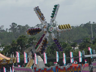 Florida Fair Attractions