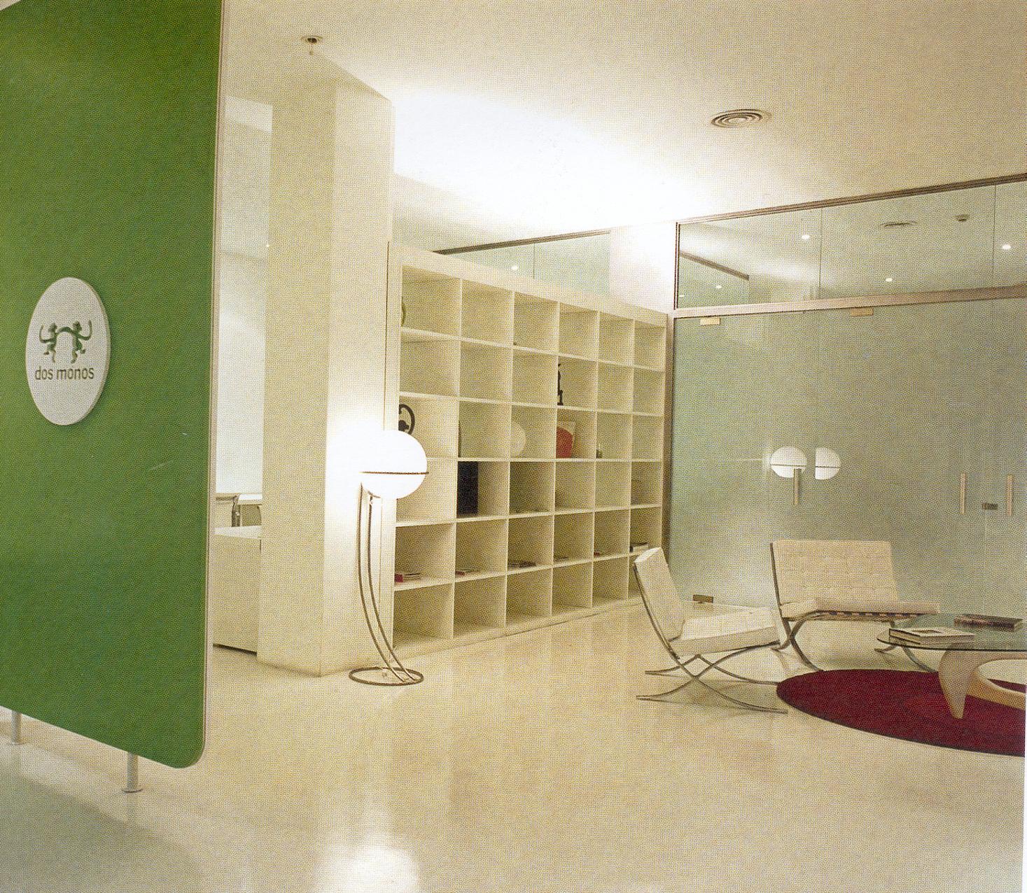 Facultad de arquitectura dise o arte y urbanismo for Estudiar diseno de interiores
