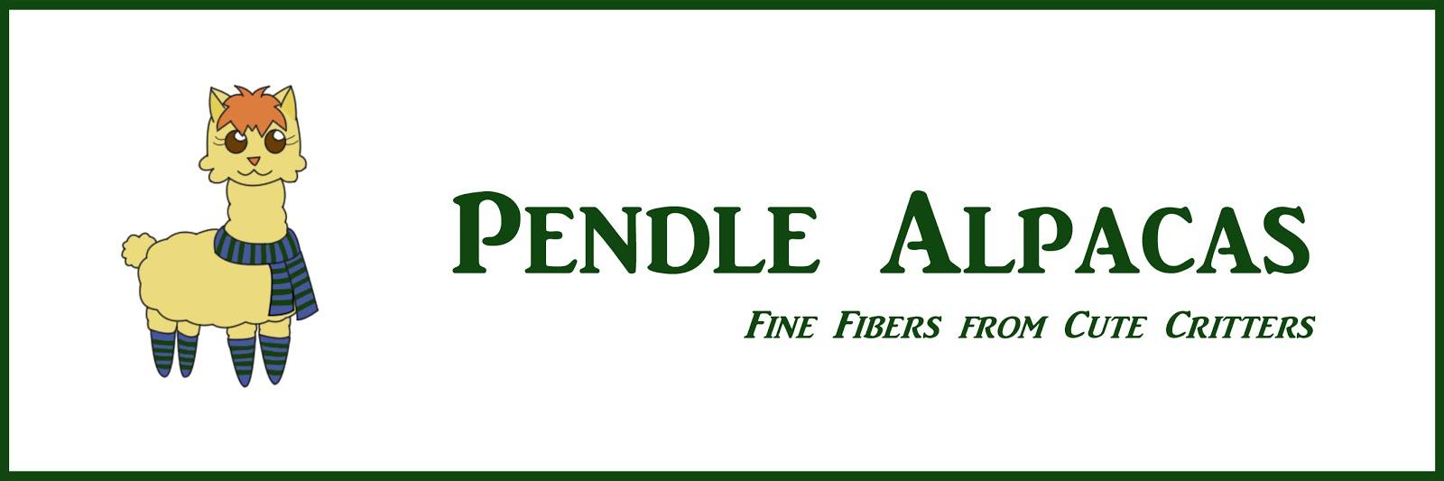 Pendle Alpacas