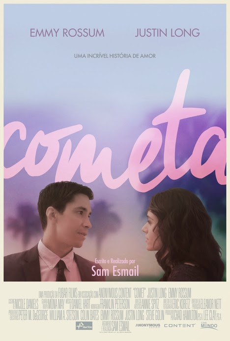 Cometa – Legendado