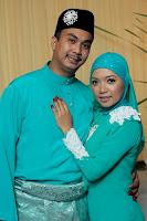 Majlis Pernikahan 1/2/2013