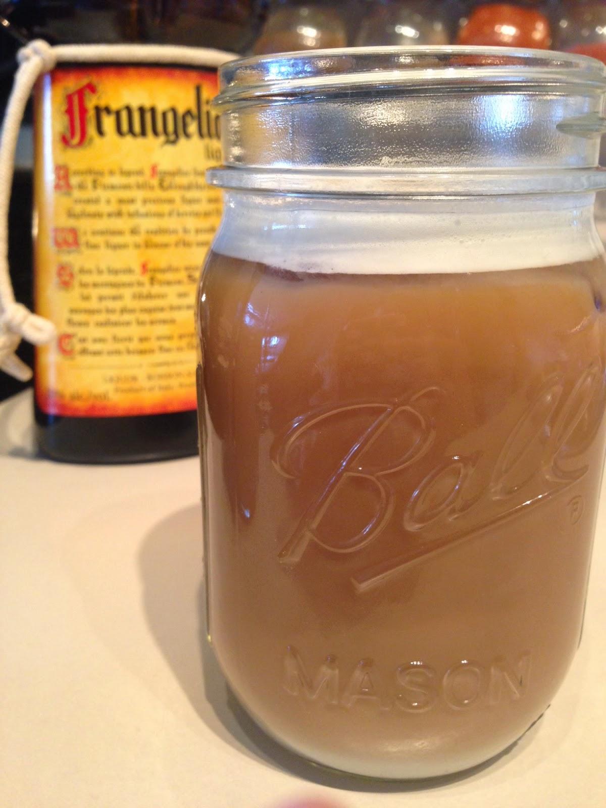 Instant-Gratification Hazelnut Iced Coffee - WhiskCraft Blog