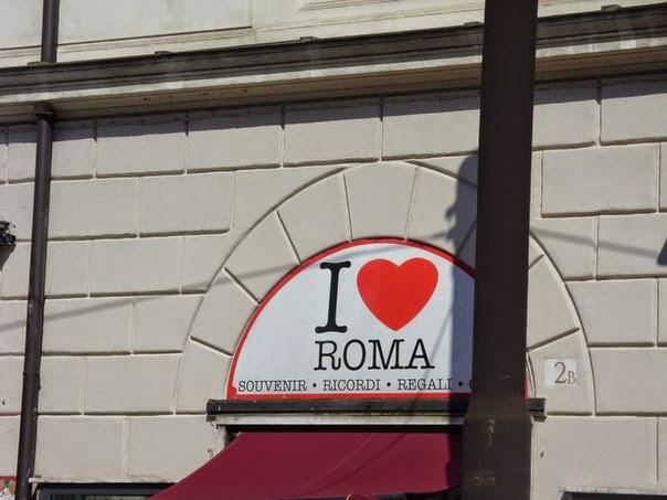 Уроки итальянского, город