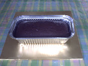 CHOCOLATE MOIST CAKE (PLAIN)