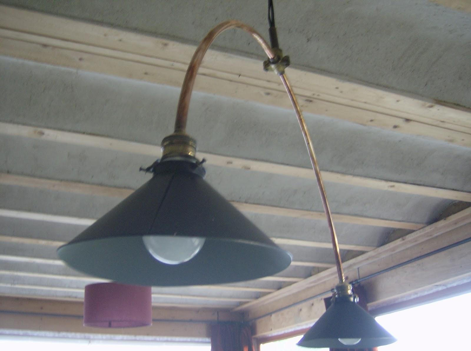 D co int rieure style industrielle passez l 39 antenne - La salle a manger atelier au style classique chez maisons du monde ...