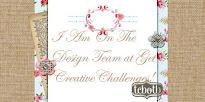 Get Creative Challenges