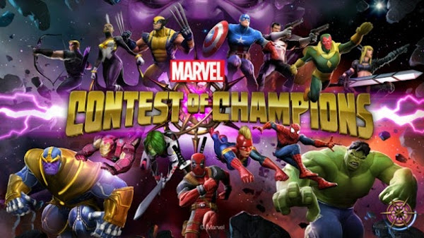 How to get free units in Marvel Contest of Champions